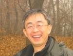 <나꼼수로 철학하기> 지은이 김성환 (사진제공: 바다출판사)