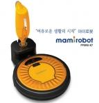 마미로봇은 금주부터 한 단계 더 진화된 물걸레 로봇청소기 신제품을 출시한다고 공식 발표했다.