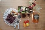 쉐라톤 워커힐 호텔 출신 전문 조리사와 4인의 영양사가 공동 설계하여 맛과 영양, 스타일까지 모두 만족시킨 건강도시락 호밀M (4주 20회/가격 240,000원)
