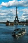 처음투어, 유럽의 관문 프랑스를 열다