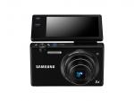Samsung MV800 camera (사진제공: 삼성전자)