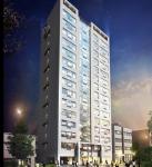 서울 중구 오장동 90-24번지에 코리아신탁(주)은 지하 4층~지상 14층 규모로 도시형 생활주택 88세대, 오피스텔 56실로 구성된 복합건물 '코발트팰리스'를 분양하고있다.