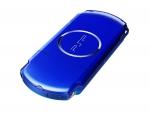 """소니컴퓨터엔터테인먼트코리아는 """"스카이 블루/마린 블루"""" 색상의 PSP® (PlayStation®Portable) 시스템을 2012년 4월 26일(목) 출시하며, 해당 제품은 소비자가 198,000원(부가세 포함)으로 한정 판매될 예정이다. (사진제공: 소니컴퓨터엔터테인먼트코리아)"""