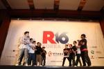 R-16 KOREA 2012 (사진제공: 한국관광공사)