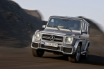 - The new generation G-Class