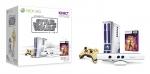 Xbox 360 Kinect 스타워즈 한정판 콘솔 (사진제공: 한국마이크로소프트)