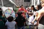 '2012 지구축제(Earth Day Fair)'의 환실련 캠페인 모습 (사진제공: 환경실천연합회)