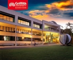 그리피스 대학교 (사진제공: 비젼유나이티드)