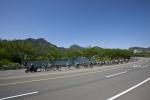 투르드코리아 26일 5구간 경주(1) (사진제공: 국민체육진흥공단)