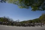 투르드코리아 26일 5구간 경주(2) (사진제공: 국민체육진흥공단)