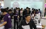 브레빌(브레빌코리아대표 이운재, www.brevillekorea.co.kr)은 26일부터 29일까지 삼성동 코엑스에서 열리는 2012년 서울 커피 엑스포에 참여해 2012년 출시를 앞둔 다양한 신제품을 선보였다. (사진제공: 브레빌코리아)
