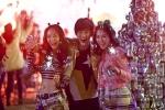 열정적인 청춘 문화를 대표하는 MT를 소재로 하는 김수현의 카스후레쉬 새로운 광고 영상이 화제를 모으고 있다.