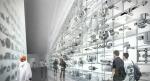현대차그룹은 여수엑스포가 열리는 5월 12일부터 3개월간 엑스포 부지 내에서 운영하는 현대차그룹관의 세부 전시 내역과 의미를 30일 공개했다.(2층 제2전시관) (사진제공: 현대자동차)