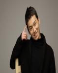 배우 박철현 (사진제공: 대한사회복지회)