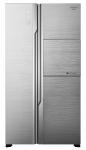 지난 3월 국내에 출시한 지펠 그랑데스타일 8600 냉장고(양문형) 제품컷 (사진제공: 삼성전자)