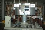 이번에 개발돼 시험운전을 마친 배전급 3상 합성투입시험설비. (사진제공: 한국전기연구원)