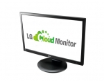 LG'S NEW CLOUD MONITORS (사진제공: LG전자)