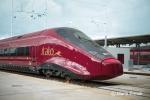 이탈리아의 새로운 초고속 열차 이딸로(Italo) (사진제공: 레일유럽)