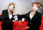 SK텔레콤이 여수 세계박람회에서 첨단 ICT 기술과 따뜻한 인간적 감성이 어루러진 전시관 '행복_구름(we_cloud)'관을 운영, Smart Car, Smart Robot 등의 ICT기술을 선보이고 있다. (사진제공: SK텔레콤)