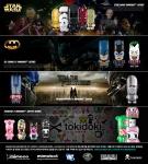 미모코 캐릭터 USB, 광고 페이지 (사진제공: 이노베이션 티뮤)