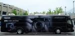 후지필름 일렉트로닉 이미징 코리아  X-Treme 랩핑버스 측면