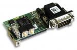 comX 10은 필드버스 Slave 개발자를 위해 출시된 모듈로서 기존의 comX 100 또는 comX 50과 동일한 크기를 가지고 있으나 슬레이브(Slave) 전용 제품으로 개발되었다.