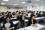 열심히 교육에 참여하는 다문화사회적기업 예비창업자 (사진제공: 사회적기업지원네트워크)