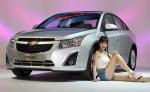 Chevrolet Cruze (사진제공: 한국지엠)