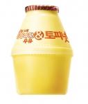 빙그레, 바나나맛우유&토피넛