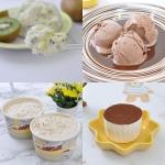 아이스크림4종 (사진제공: 디베이킹)
