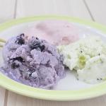 생과일아이스크림만들기 (사진제공: 디베이킹)