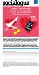 """전 세계인 4명 중 1명, """"나의 휴대폰을 지키기 위해서라면, 사랑하는 연인과의 잠자리도 포기할 수 있다"""""""