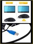 리프트 감지 기능과 슬리빙 처리된 케이블 (사진제공: 이노베이션 티뮤)