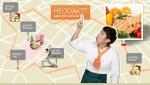 개그맨 허경환이 론칭한 닭가슴살 브랜드 '허닭' (사진제공: 얼떨결)
