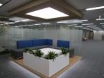 한국 지멘스 충정로 사무실