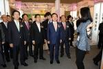 광주시-행안부 주최의 '2012 공직박람회' 대성황 이뤄 (사진제공: 광주광역시청)