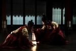 이병헌 첫 사극 '광해, 왕이 된 남자' (사진제공: CJ엔터테인먼트)