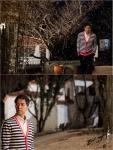 더킹 이승기 헤리토리 의상 스프라이트 가디건 (사진제공: 세정)