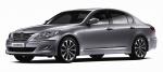 현대자동차(회장 정몽구)는 3일 내비게이션을 기본 적용하고 블루링크 서비스, 렉시콘 프리미엄 사운드 시스템 등 다양한 고객 선호사양을 신규 및 확대 적용해 고객 만족을 크게 향상시킨 '제네시스 2013'을 출시했다. (사진제공: 현대자동차)