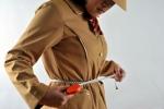 '감량 인증'한 야쿠르트 아줌마, 판매에 날개 달다
