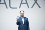 삼성전자는 6일 IM담당 신종균 사장이 참석한 가운데 중국 북경 China National Convention Center에서 '갤럭시SⅢ 중국 월드투어'를 열고 제품 출시를 발표했다. (사진제공: 삼성전자)