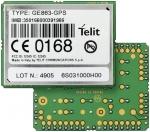 텔릿의 데이터 통신 모듈 'GE863-GPS',  런던 시내 교통 버스 운행 정보 및 부품 성능 분석에 활용