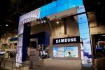 미국 라스베이거스에서 현지시간 13일부터 3일간 열리는 인포컴2012에서 삼성전자가 다양한 산업용 디스플레이 솔루션을 선보인다. (사진제공: 삼성전자)