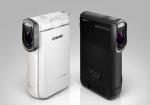수중 촬영 및 셀프영상 기능이 돋보이는 소니 핸디캠의 신제품 HDR-GW77
