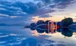 메인수영장전경 (사진제공: 멘토투어)
