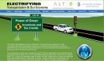 미국투자이민  알트이사가 클린턴 재단의 미국 대표 친환경 기업으로 소개돼 화제다. (사진제공: 국제이주개발공사)