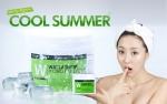 여름철 피부노화 막는 수분젤크림 - 워터드롭 수분젤 크림