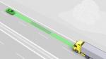 볼보트럭 첨단 안전 시스템