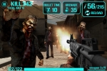 PNIX Games' new FPS (first-person-shooter) game 'Gun Zombie: Hell Gate'