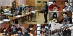 장윤식의 기타캠프 교육생들